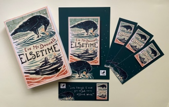 Postcards & Bookmarks